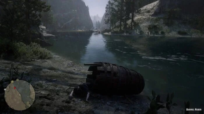 Easter eggs from Red Dead Redemption 2-1