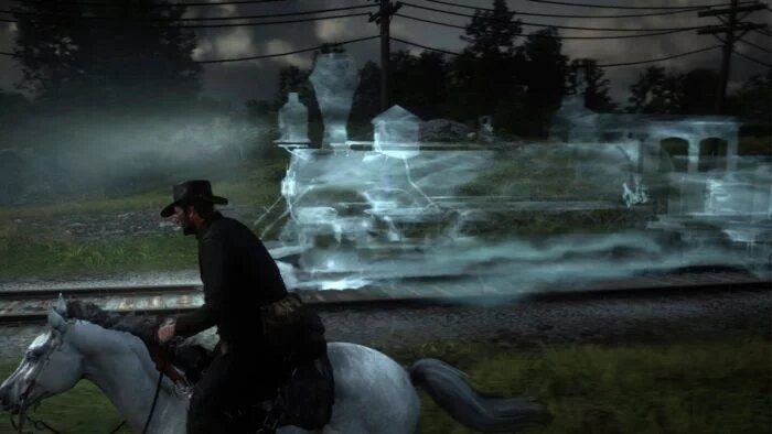 Easter eggs from Red Dead Redemption 2-2