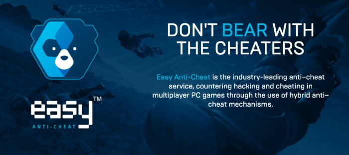 Easy Anti-Cheat