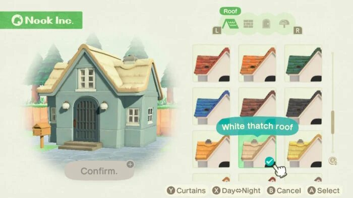 enlarge the house in Animal Crossing - New Horizons 4