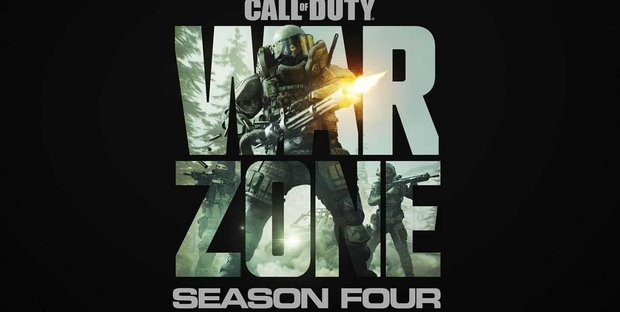 Call of Duty: Warzone Season 4