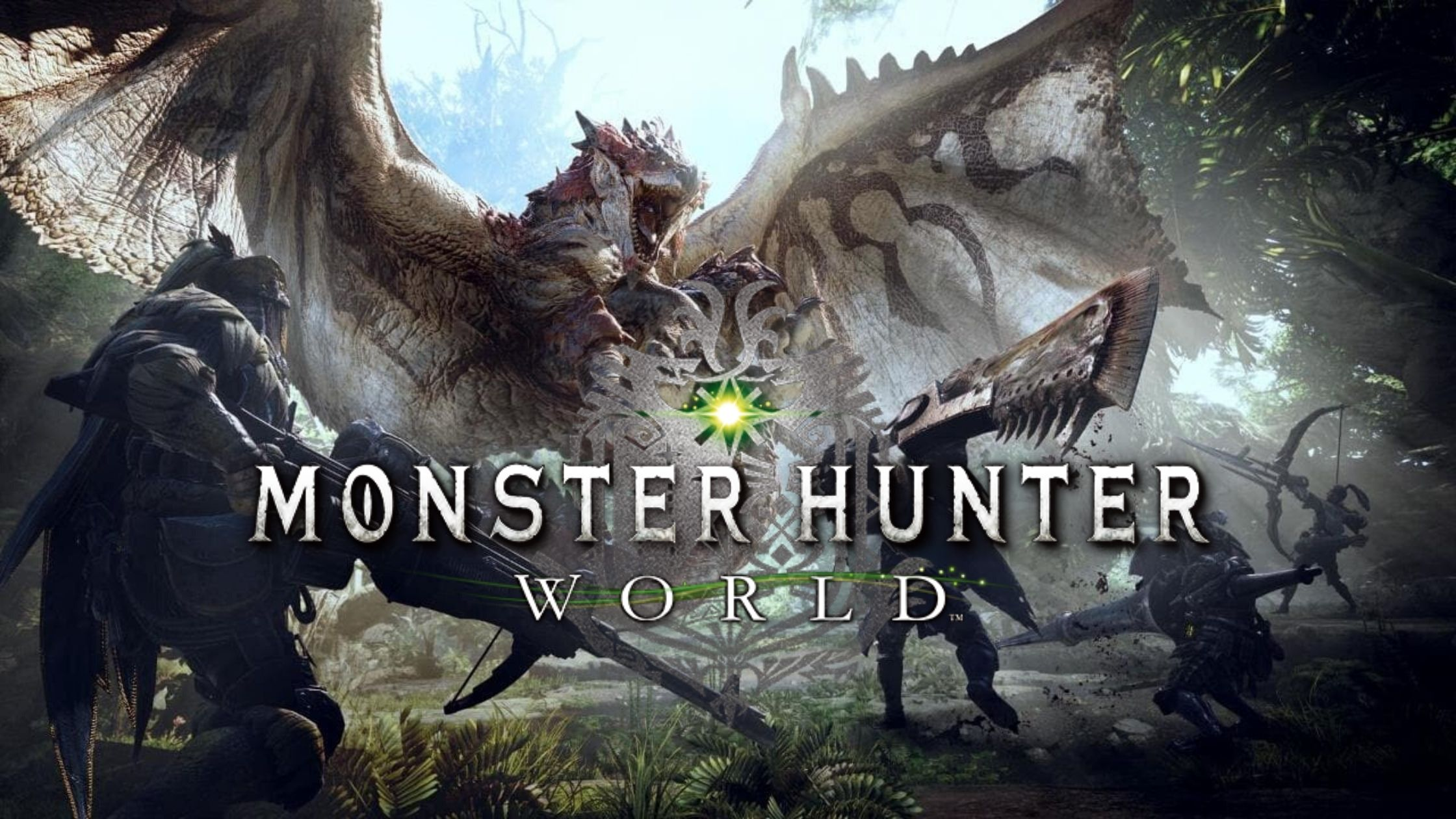 play Monster Hunter