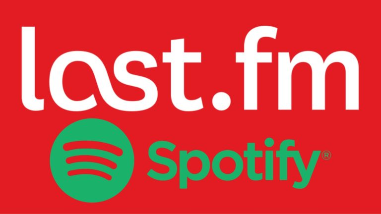 connect Spotify to Last.fm