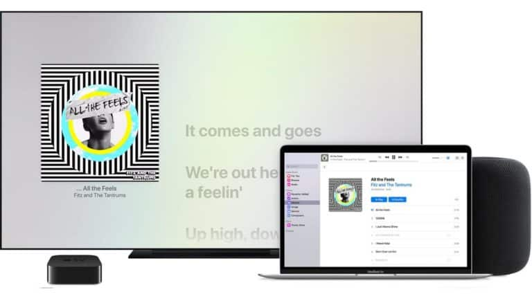connect your Mac to your TV