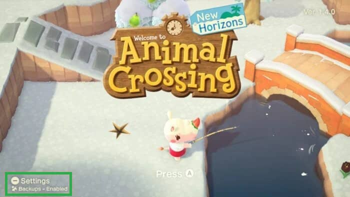 Animal Crossing New Horizons 3