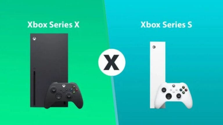 Comparison: Xbox-Series-X-or-Xbox-Series-S