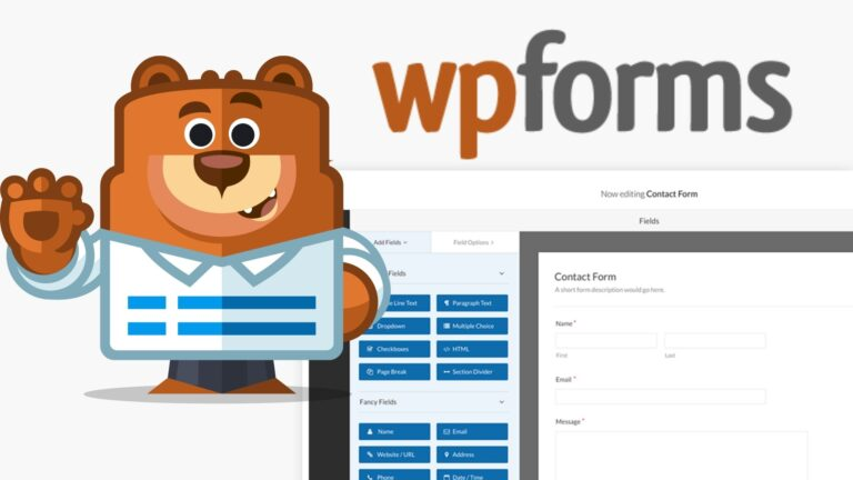 5 Reasons Which Make WPForms As The Best