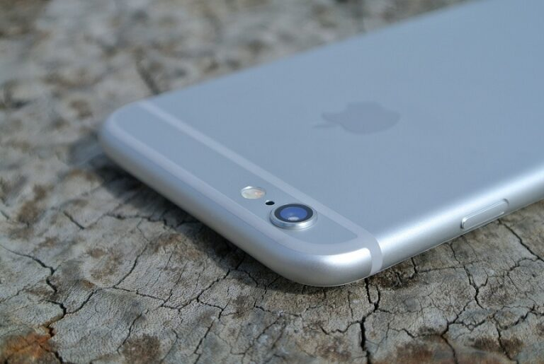 How to convert an iPhone into a home monitoring system