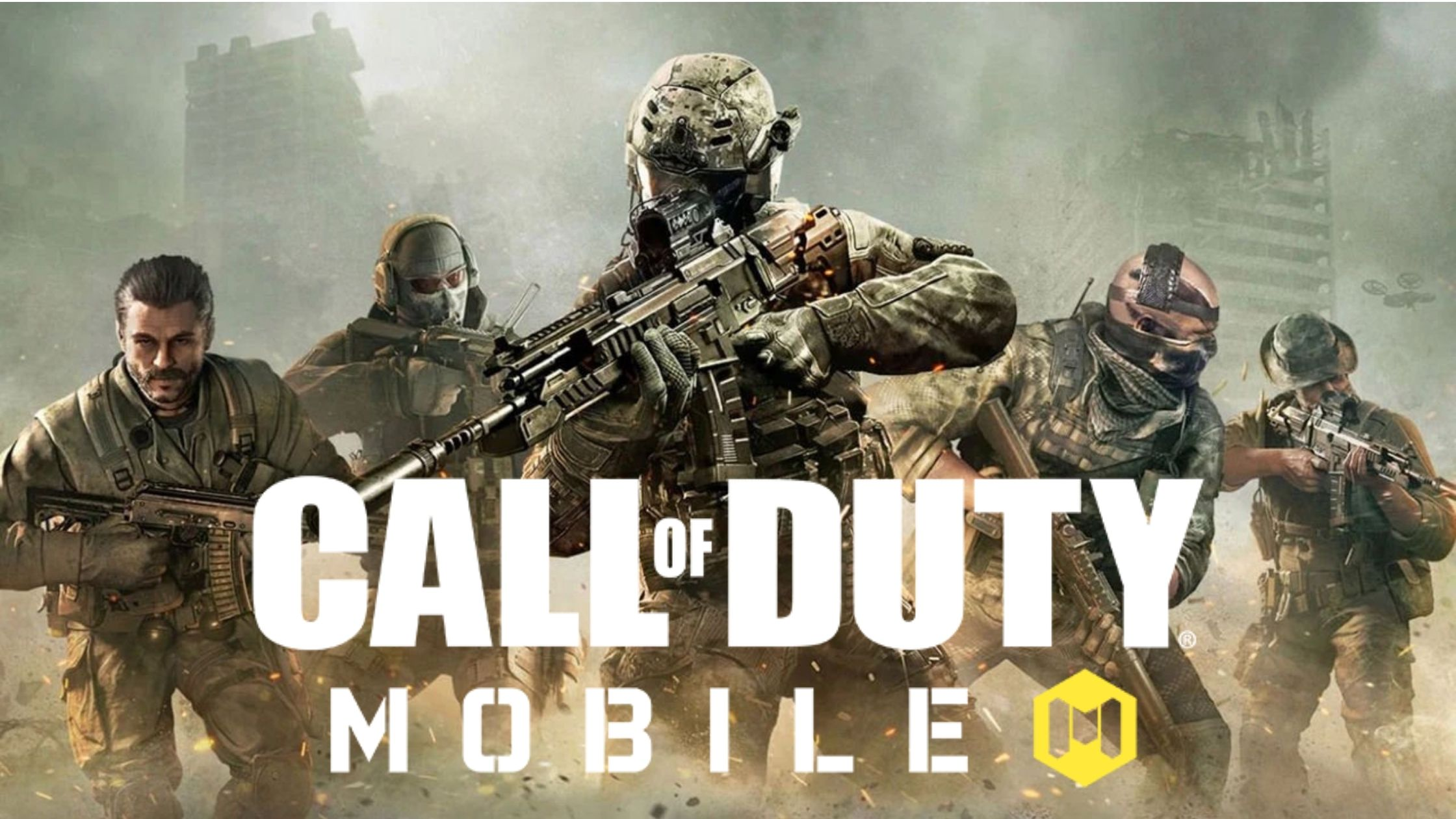 How to earn credits on Call of Duty Mobile