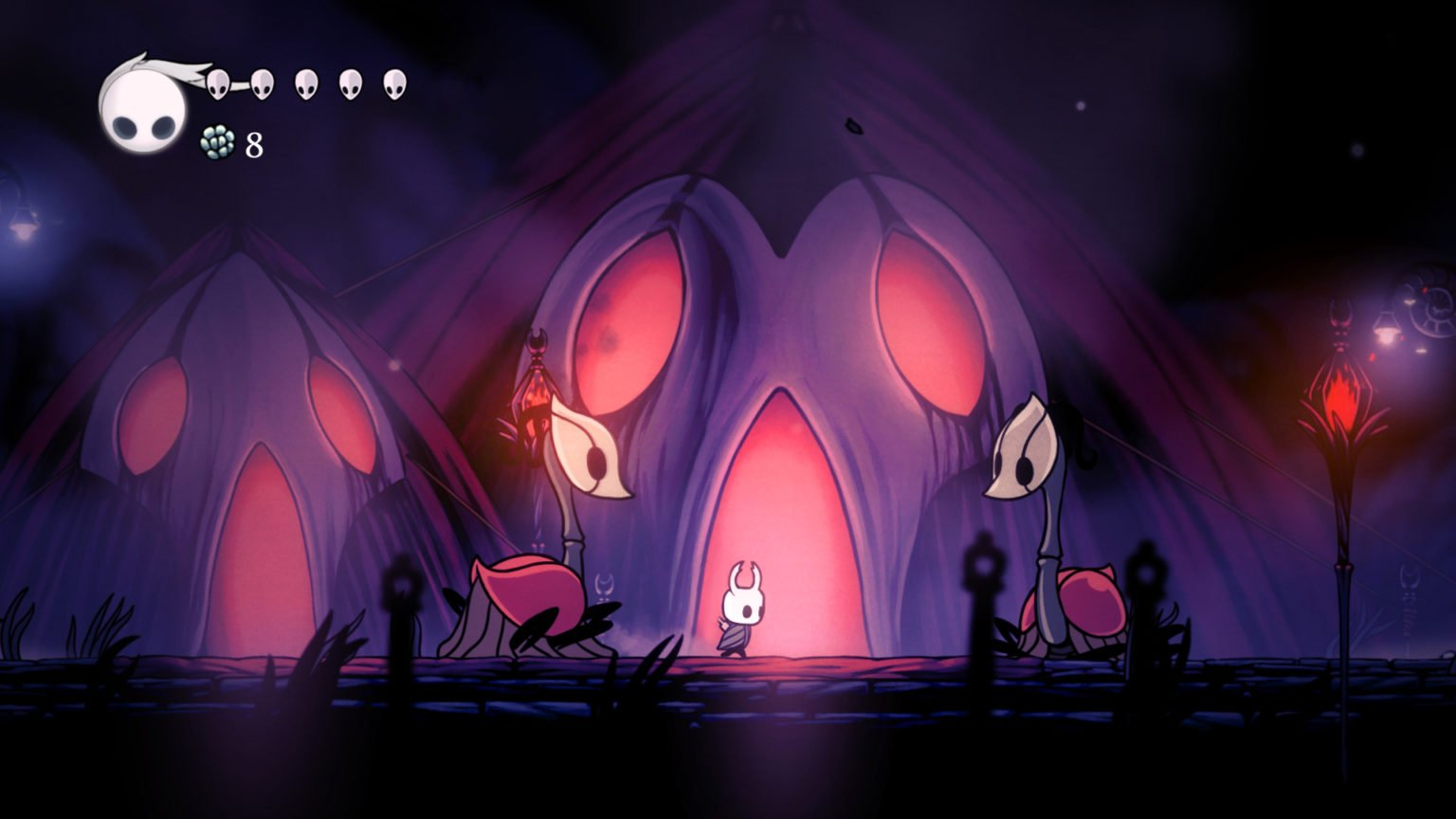 How to play Hollow Knight 2