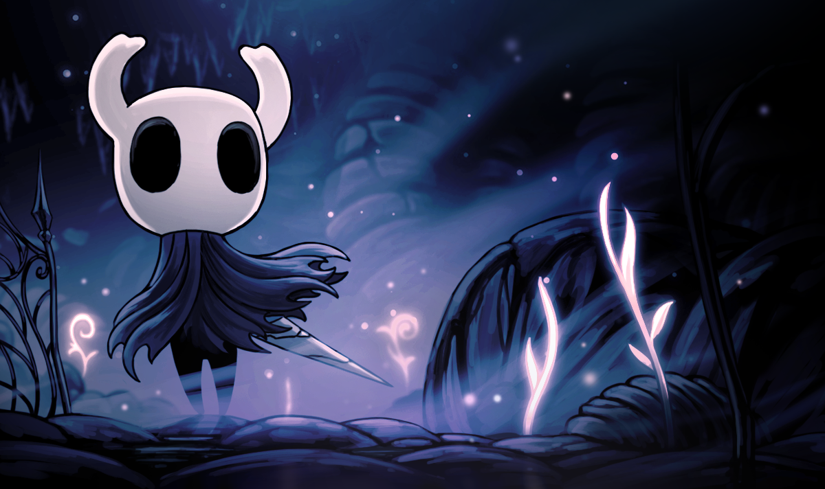 How to play Hollow Knight 3