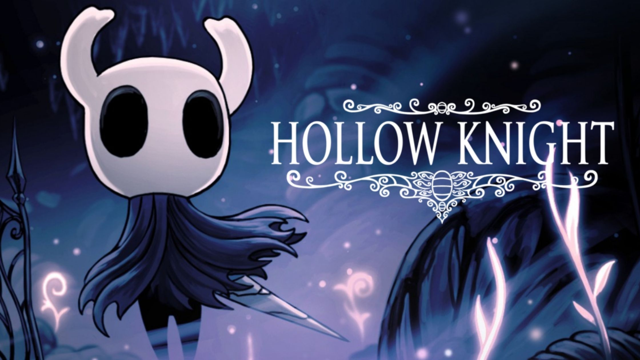 How to play Hollow Knight