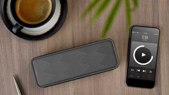 Bluetooth portable speakers trends in India 2