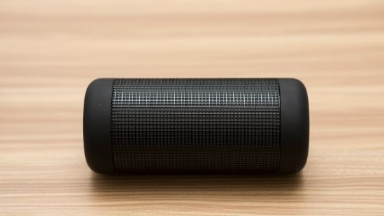 Bluetooth portable speakers trends in India