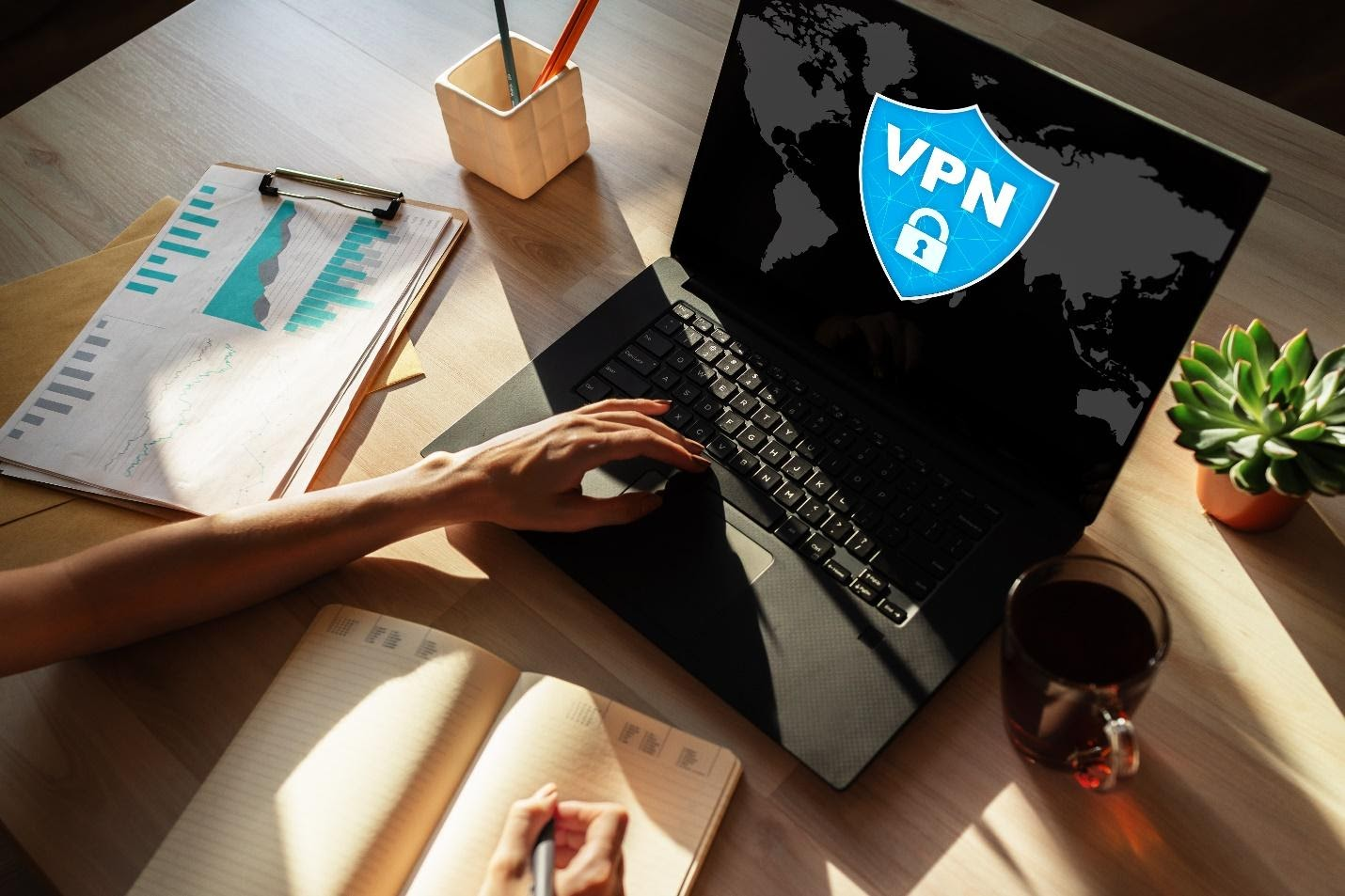 6 Top VPNs for Web Developers to Choose