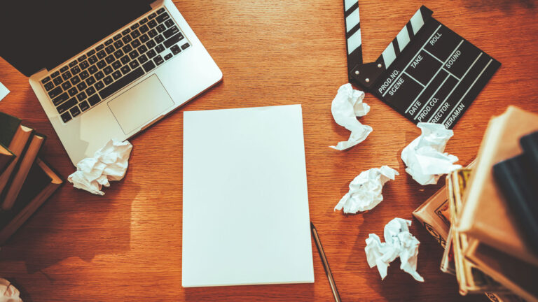 All You Need To Know About Screenplay