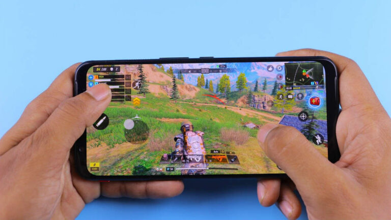 Do Online Mobile Games Have a Bright Future in India