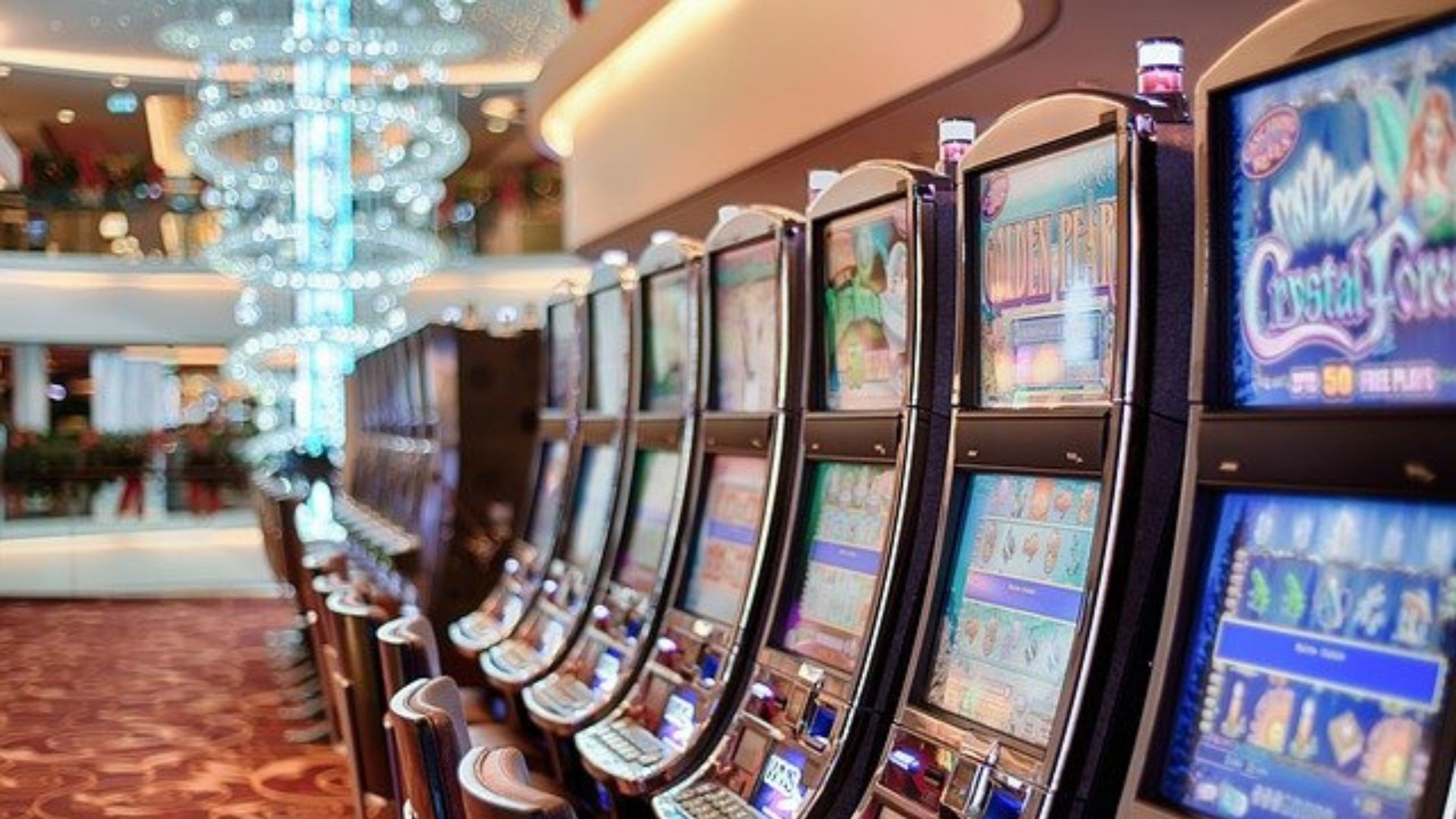 The Real Fun With Slot Spinner And Its profit Assessment