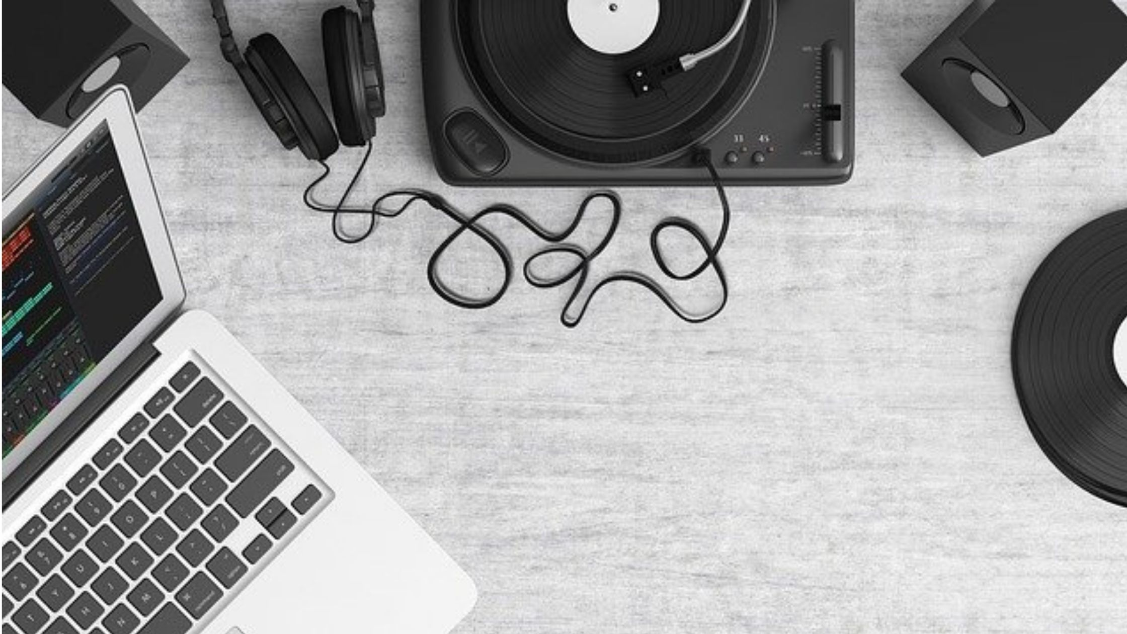 Technology And Music: What Has Changed Over The Years