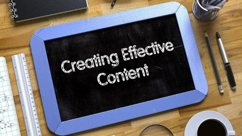 Things Need to Know Before Creating an Effective Content Strategy