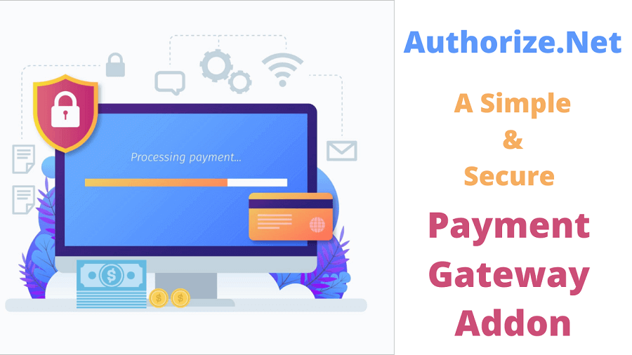 Authorize.net WordPress Plugin for payments