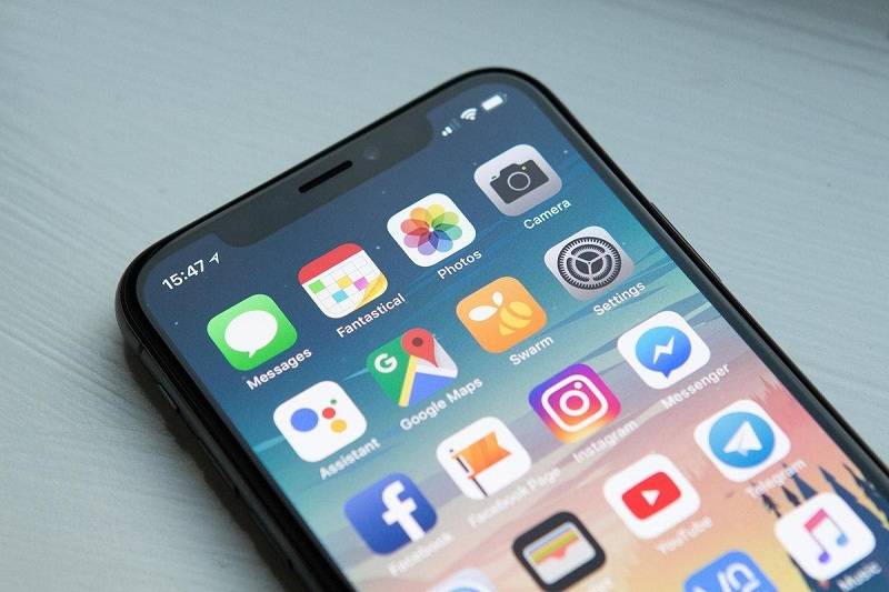 Finding Your Next iPhone Game 1