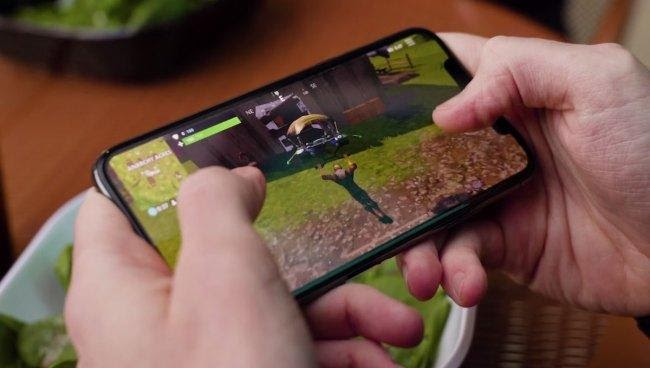Finding Your Next iPhone Game 2