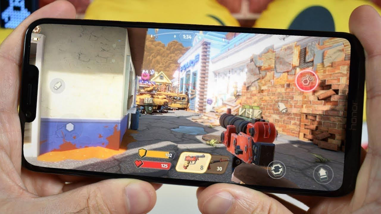 Finding Your Next iPhone Game 3