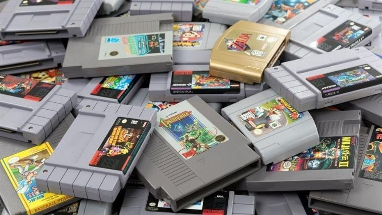 Top collectibles of the rarest video games franchise