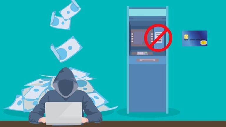 ATM Switch And Cybersecurity Controls