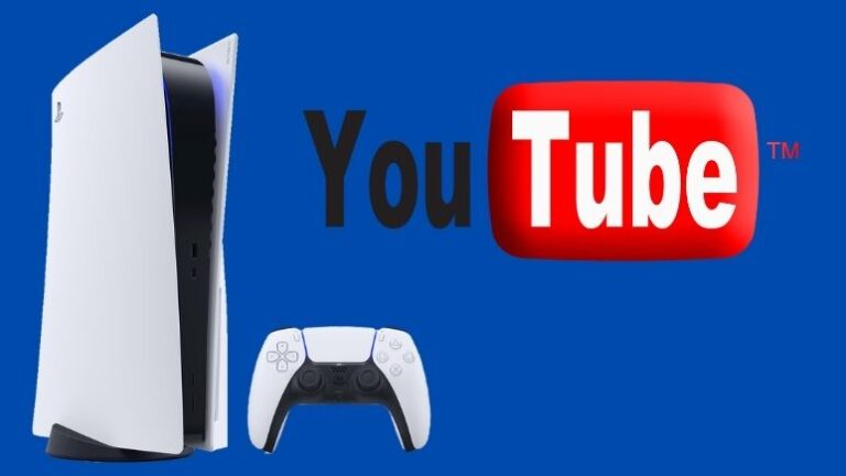 How to Access YouTube TV on PS5