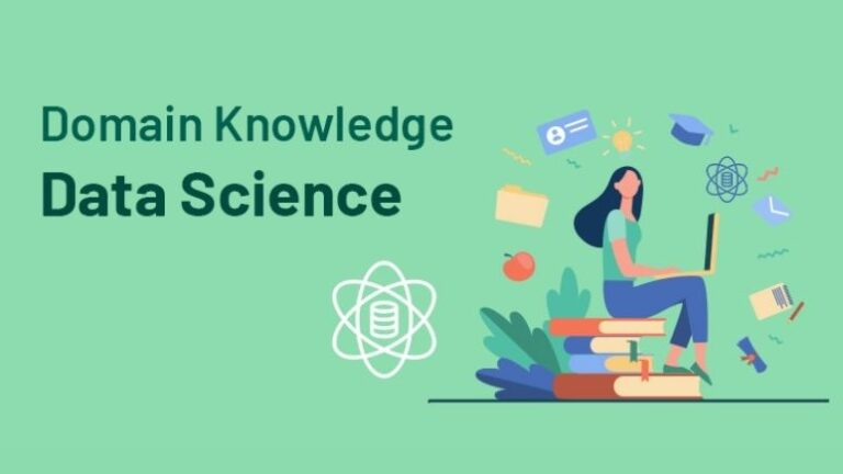 The Domain Knowledge in Data Science for Business